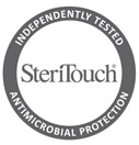SteriTouch Logo