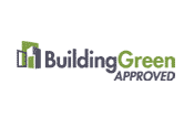 Information on the Building Green Approved Mark