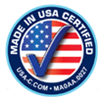 Information on the Made In USA Certification
