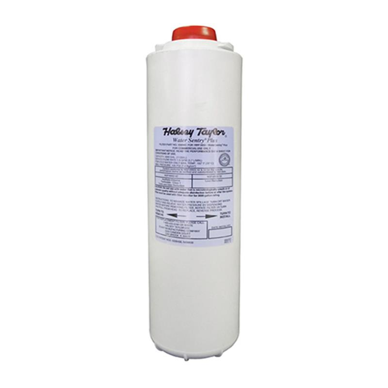 high and low capacity water filters for halsey taylor