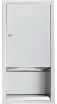 Ada Bathroom Paper Towel Dispenser Height paper towel dispenser models asi-0452, asi-0452-9asi