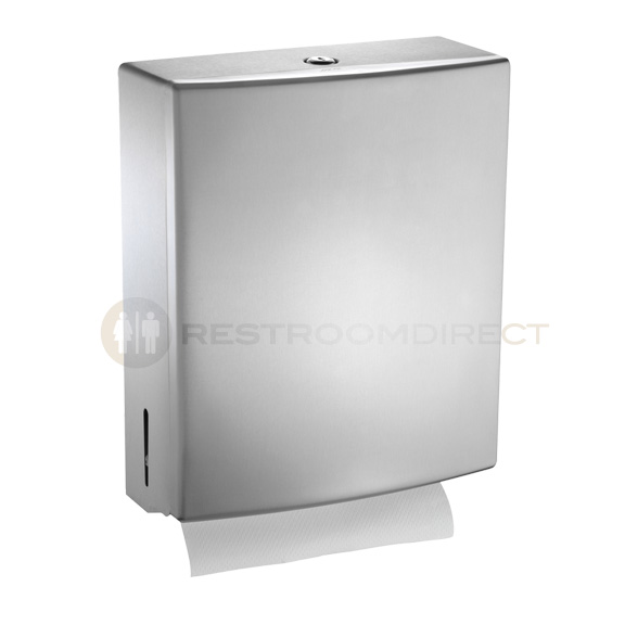 asi paper towel dispenser - Commercial Bathroom Paper Towel Dispenser