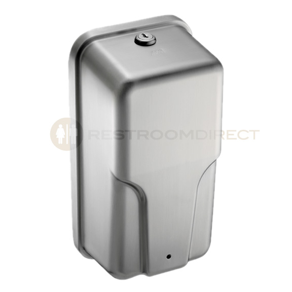 Electric Hand Soap Dispenser ~ Asi roval stainless steel adjustable automatic