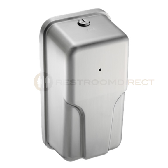 Asi Roval 20365 Stainless Steel Automatic Foaming Soap