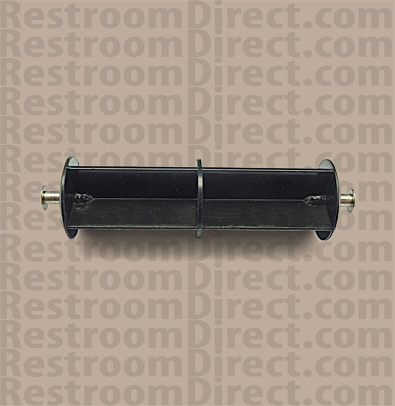 Replacement roller 10 r 0040 for asi 0030 0031 and 0032 tp dispensers - Toilet paper spindle ...