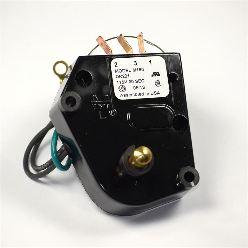 American Dryer Dr221 Replacement Timer Circuit