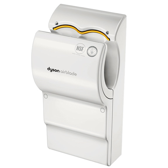 dyson airblade hand dryers ab04 series. Black Bedroom Furniture Sets. Home Design Ideas