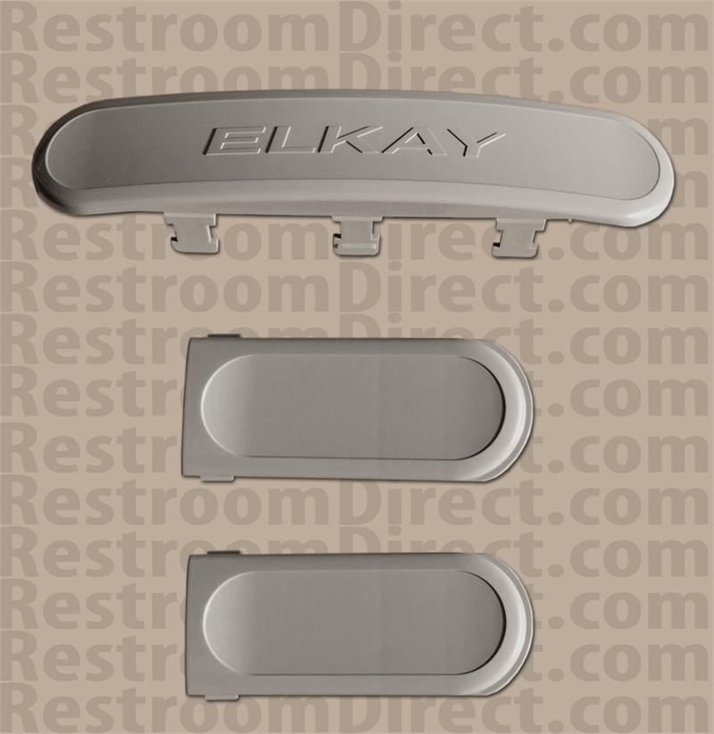 Elkay Barrier Free Water Cooler And Fountain