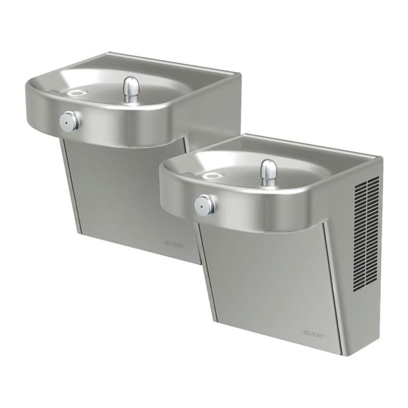 Elkay Dayton High Quality Top Mount Kitchen Sink Ada
