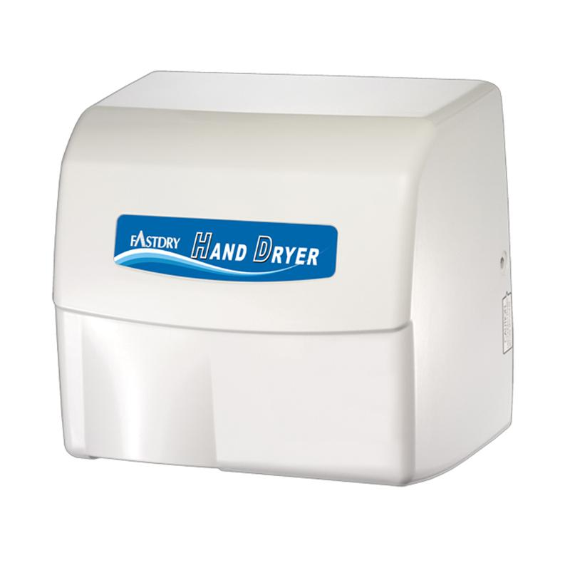 Fastdry Hk 1800 Series Hand Dryers