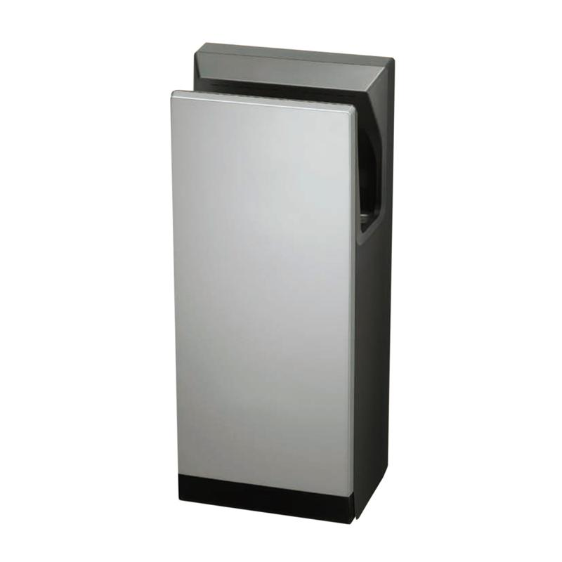 mitsubishi jet towel hand dryer jt sb116h g na. Black Bedroom Furniture Sets. Home Design Ideas