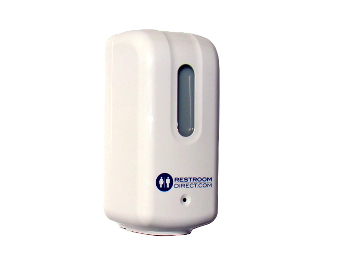 FOAM Soap Dispenser, Touchless, Bulk-Fill