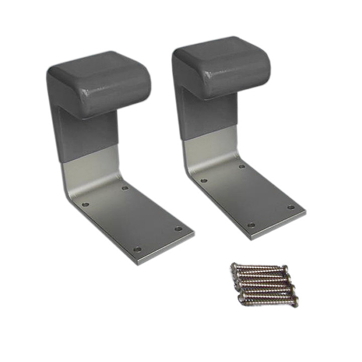 Sanitary Door Opener - Set of 2  sc 1 st  Restroom Direct & Sanitary Door Opener