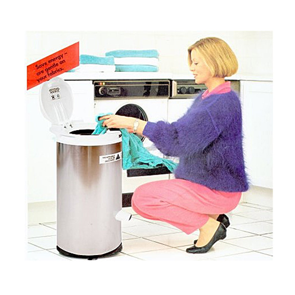 Clothes Drying Machine ~ Spin swimsuit dryer