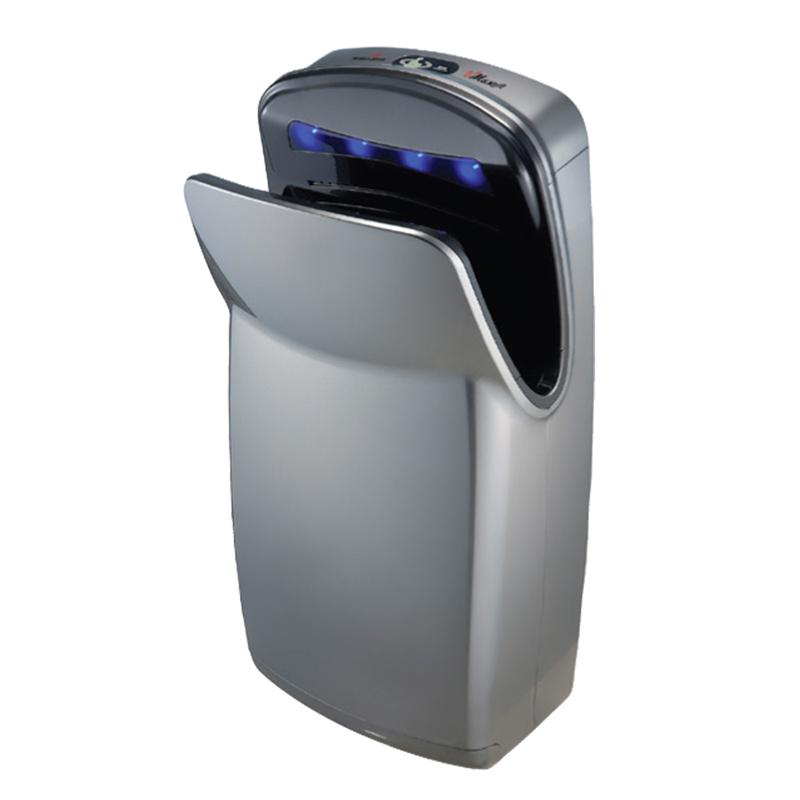 world dryer vmax high speed automatic hand dryer with hepa filter