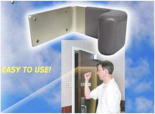 Sanitary Door Opener - Set of 2 ... & sanitarydooropener.jpg