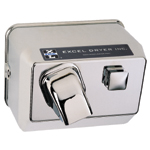 Excel Dryer 76-C Chrome Hand Dryer