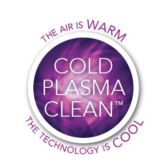 Cold Air Plasma Logo