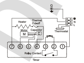 wiring diagram for a hair dryer circuit diagram symbols \u2022 electric heat wiring schematic fastdry hk 1800ps hand dryer rh restroomdirect com hair dryer heating circuit hair dryer circuit diagram