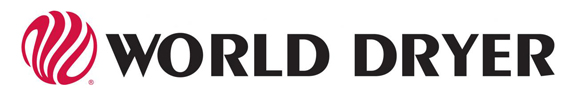 World Dryer Logo