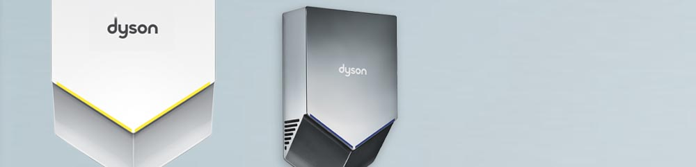 Click to see a detailed overview of the Dyson Airblade V (HU02).