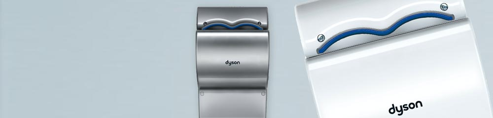 Click to see a detailed overview of the Dyson Airblade dB (AB14).