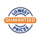 Information on the Restroom Direct Low Price Guarantee