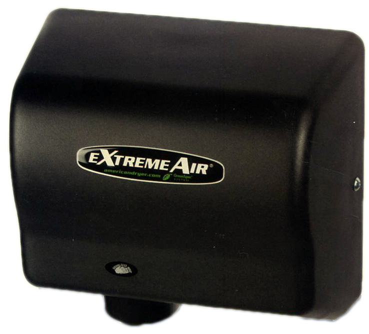 American Dryer Extreme Air EXT7 Black Graphite