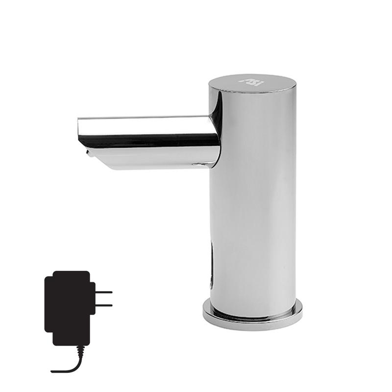 SoapEz Automatic Sanitizer Dispenser Wall Mounted