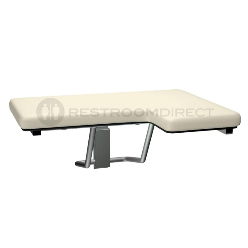 ASI 8205 Compact Folding Shower Seat