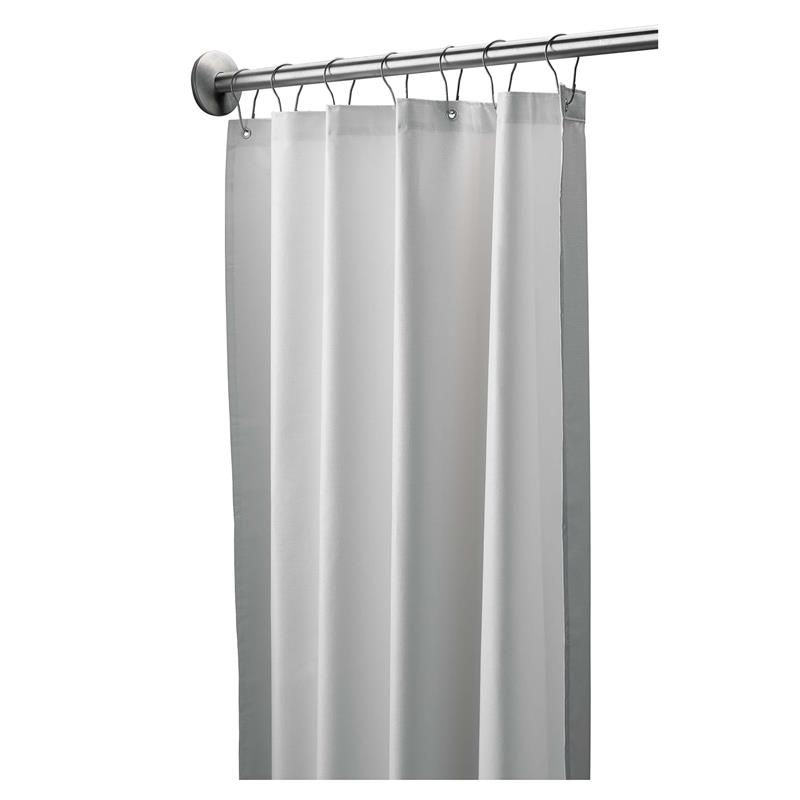 Bradley 9533 427200 Vinyl Shower Curtain