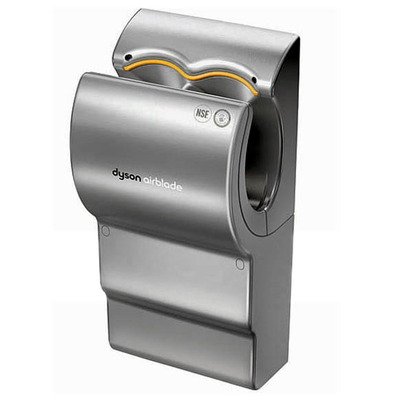 Dyson Airblade Hand Dryers AB04 Series