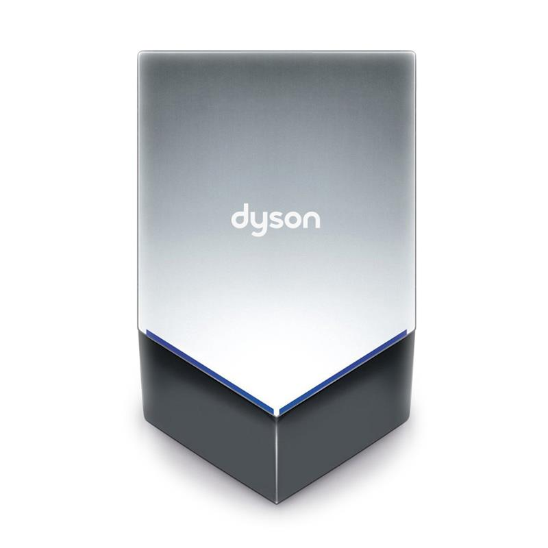 dyson airblade v hu02 hand dryer 307172 01. Black Bedroom Furniture Sets. Home Design Ideas