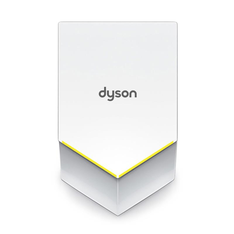 dyson airblade v hu02 hand dryer 307173 01. Black Bedroom Furniture Sets. Home Design Ideas