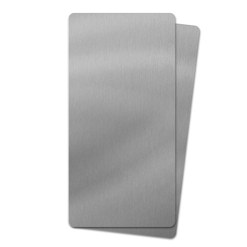 Wall Guard for XLERATOR® Hand Dryer XLP89S