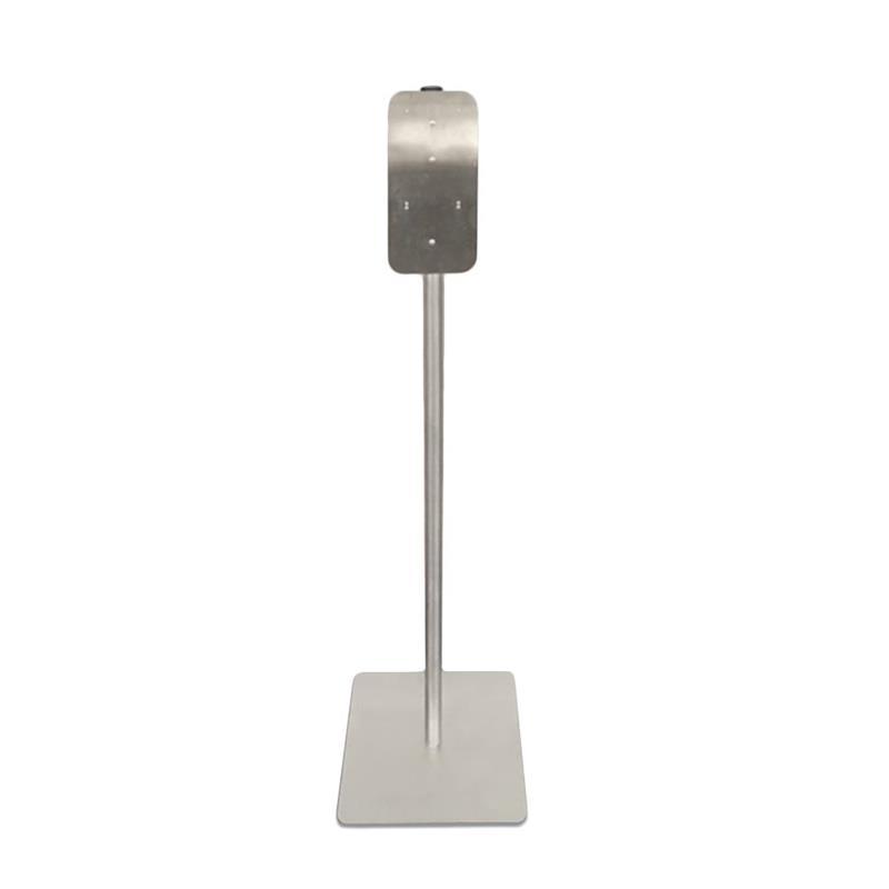 Asi Fs 0300 Hand Sanitizer Dispenser Stand For Use With 0361 0362 20364 20365 Soap Dispensers