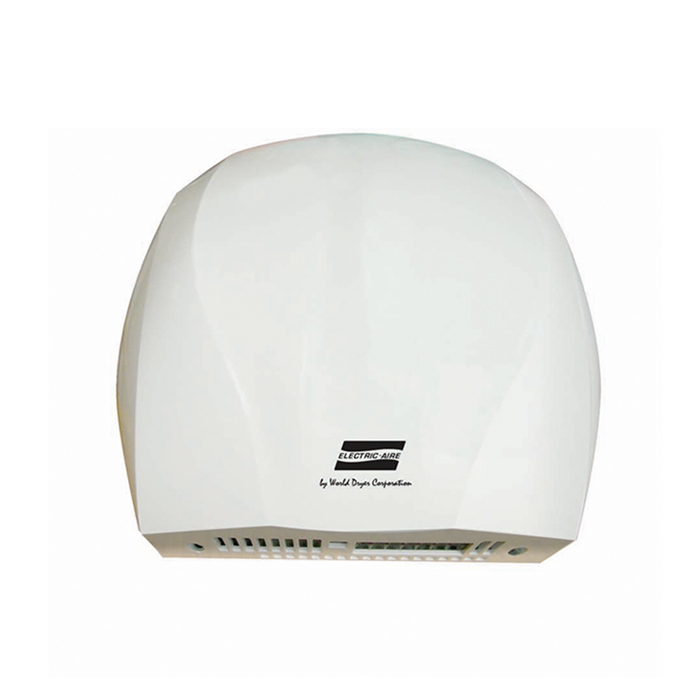 Electric aire ln 974 hand dryer for Bathroom hand dryers electric