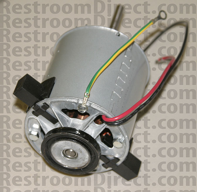 Dryer Replacement Parts >> World Dryer Part Replacement Motor For A B And Airmax Series Dryers