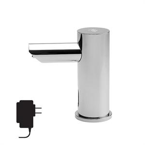 ASI Deck Mount Automatic Soap Dispenser Plugin Canister Included - Commercial bathroom soap dispenser