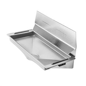 Drip Tray Plus Steel For Dyson Airblade