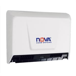 Nova 2 - 0930 Hand Dryer in White
