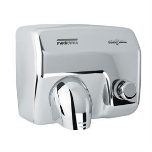 E88 Durable push button commercial hand dryer